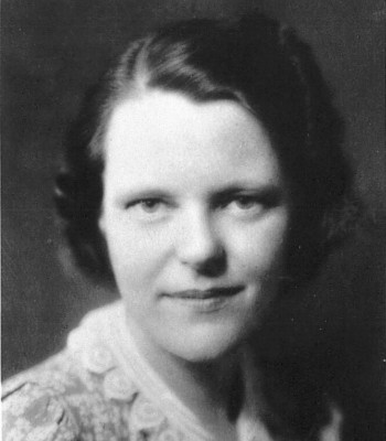 Dr. Caroline Whitney - The first president of the Consumer-Farmer Milk Cooperative and the head of the Consumers Committee