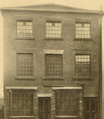 Toad Lane - The First Co-Op